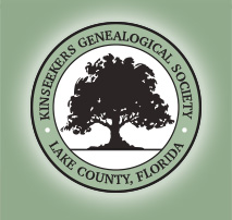 Kinseekers Genealogical Society of Lake County Florida